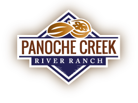Panoche Creek River Ranch Retina Logo